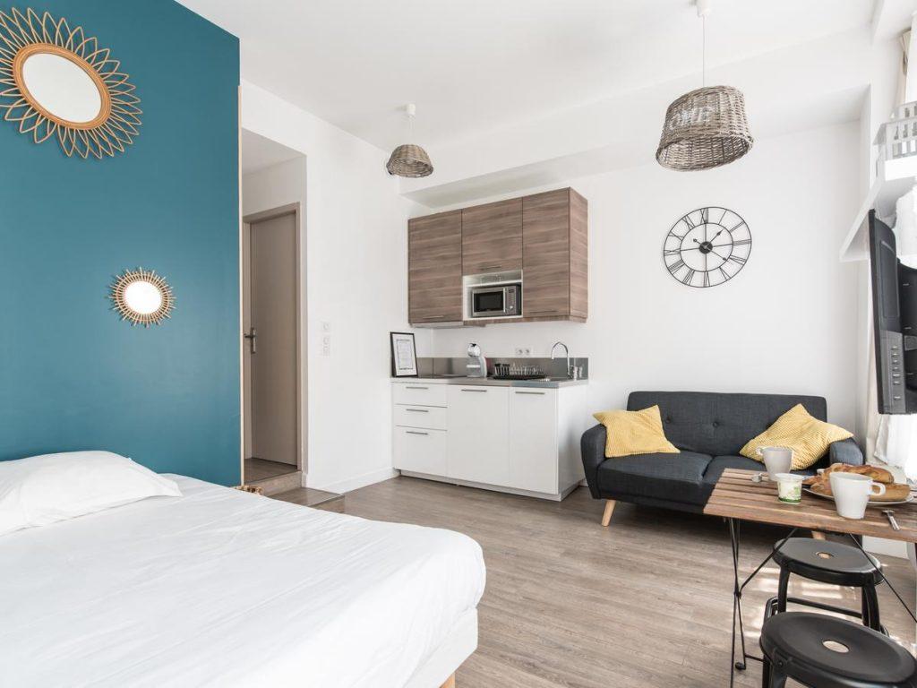 Comment Diviser Une Chambre En Deux diviser un appartement : division de lot ou création de